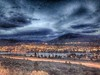 HDR Descends on Kamloops