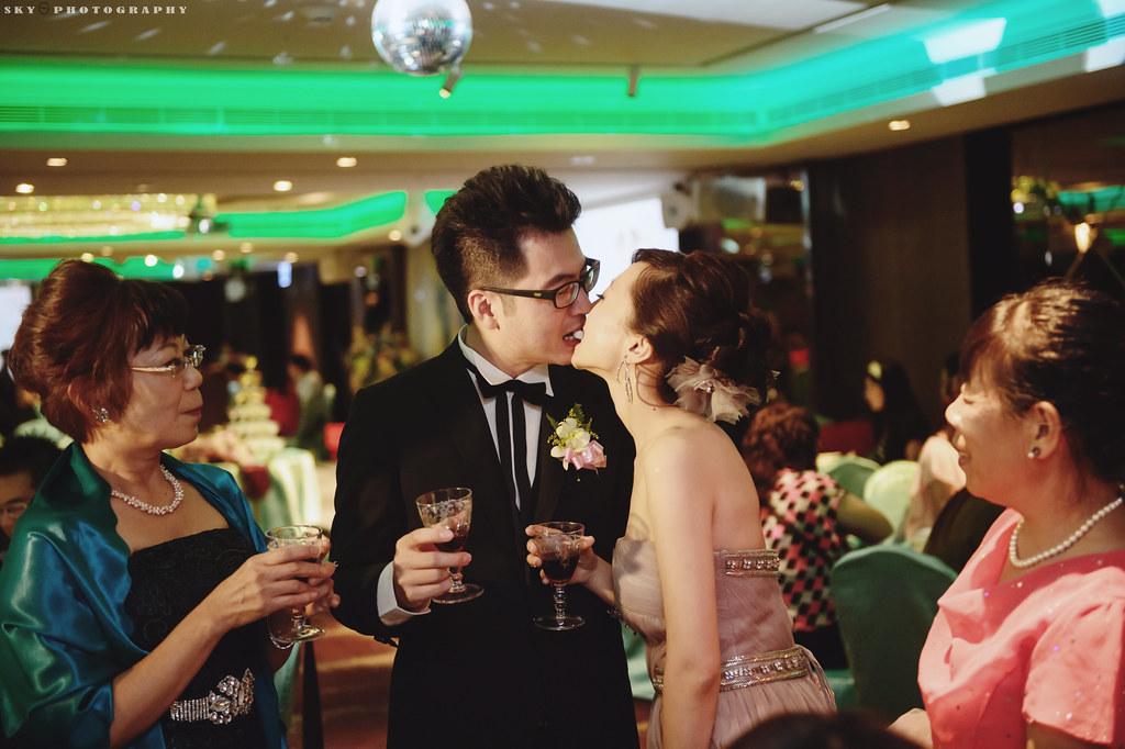 天空婚禮攝影187