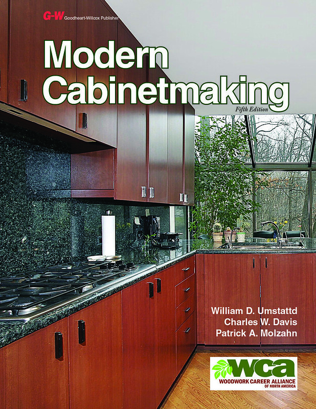 Modern Cabinetry  2014 Cover