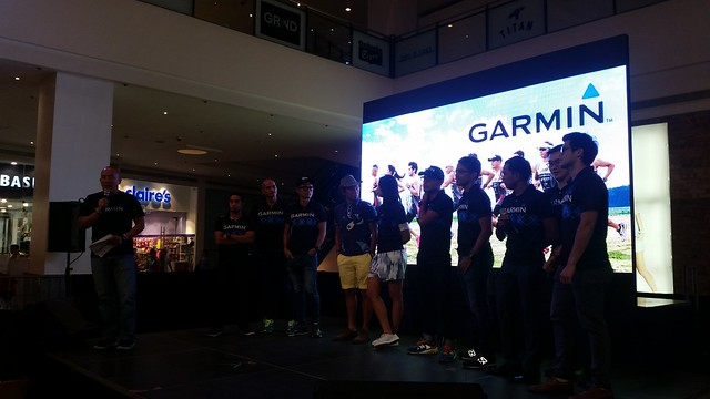 Garmin Concept Store PH launch