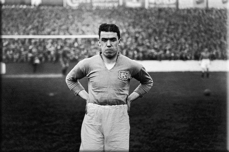 Picture of Dixie Dean
