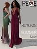 Peqe - Autumn Maxi