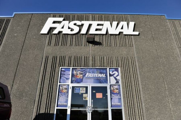 Fastenal expects to open 25-30 stores in total in 2014