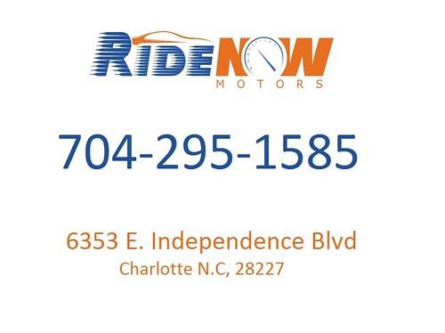 Ride Now Motors
