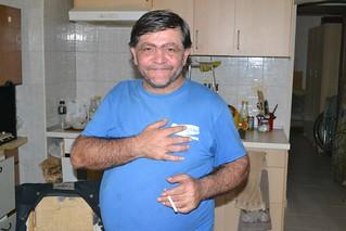 Pedro Cistulli