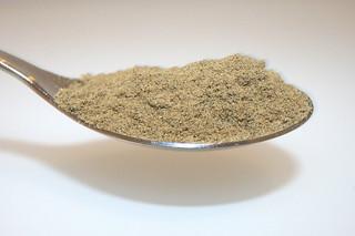 06 - Zutat Kardamom / Ingredient cardamom