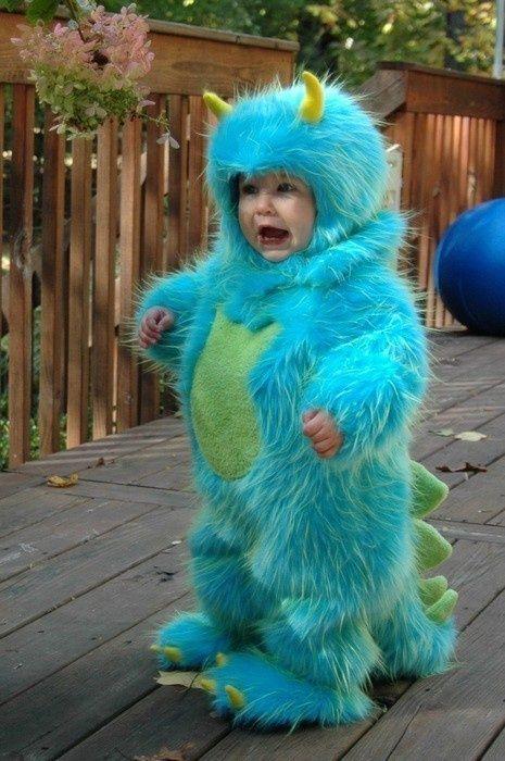 Ideas de disfraces para niños
