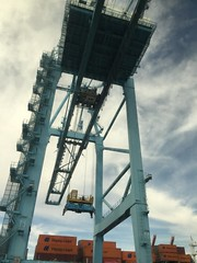 FTDC2014 Port Tour 2