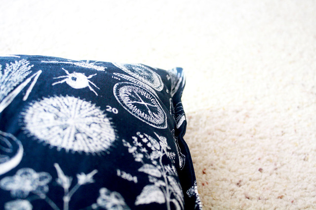 Fall Haul || Ikea Pillow
