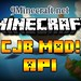 CJB API MOD for Minecraft 1.7.10/1.6.4/1.5.2