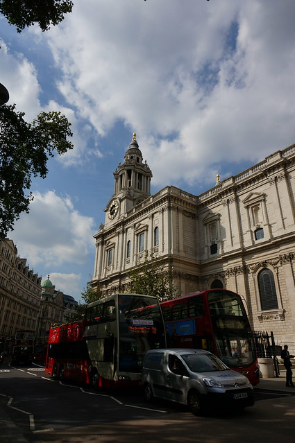 Saint Paul's Cathedral 0946