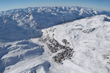 Průvodce lyžařskou Francií (2. díl): termín a místo