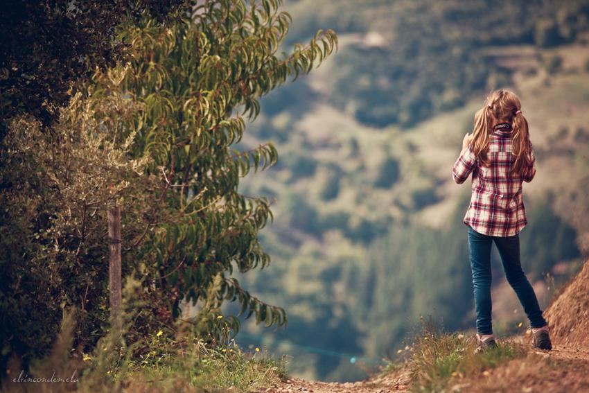 Hacia rutas salvajes con Litel Pipol... Semana 19 (Segundo Año)