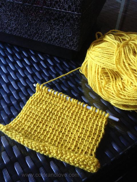 crochet: Guantes sin dedos