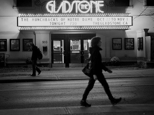 A Grand Old Theatre