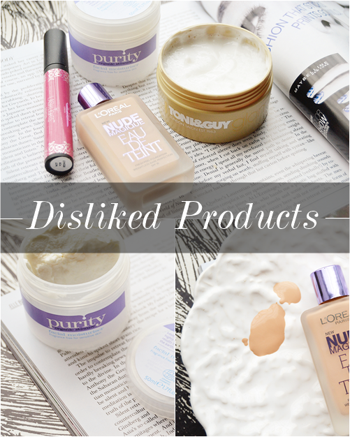 Disliked-beauty-products