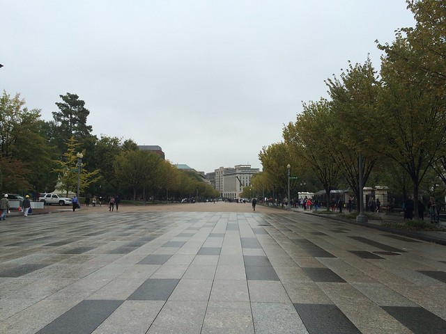 Pennsylvania Avenue NW