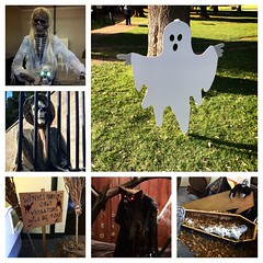 Day 665 / 52 in 2014 - 9 Halloween