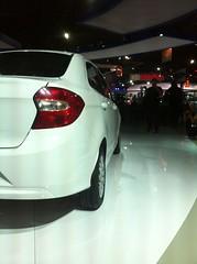 Salão do automóvel 2014  #coberturaoficiallikecars  Marcus Fiuza