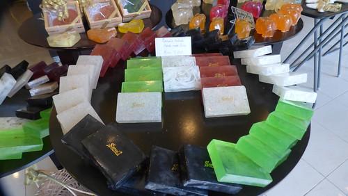 Koh Samui - coconuts soap