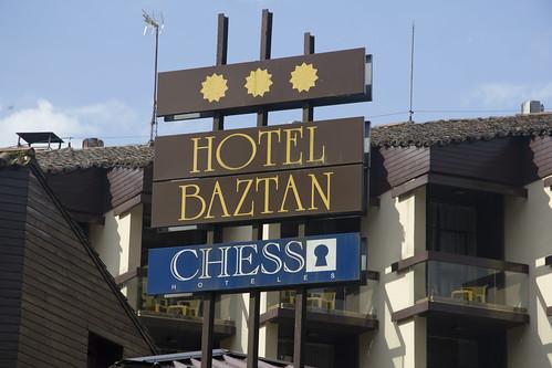 Hotel Baztán