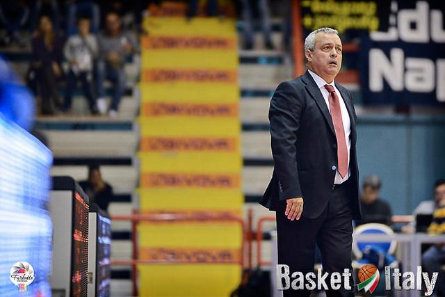 Sigma Barcellona, Giovanni Perdichizzi