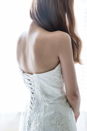 高雄婚紗推薦_高雄法國台北Pony設計造型團隊_設計款婚紗 (23)