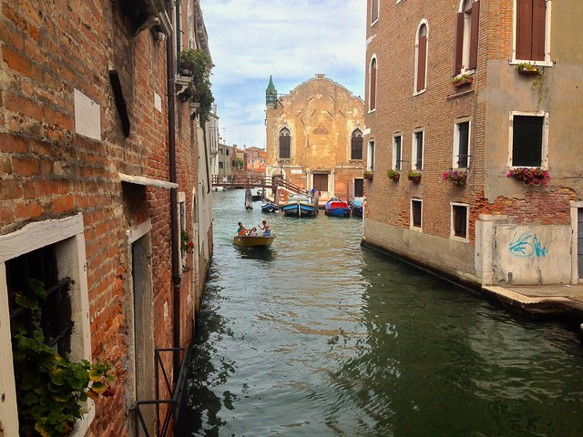 Neighbourhood Venice