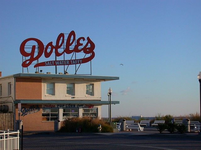 Dolle's