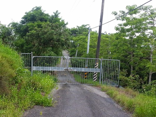 圖為統一夢世界園區預定地,區內涉及侵占國有地20公頃。