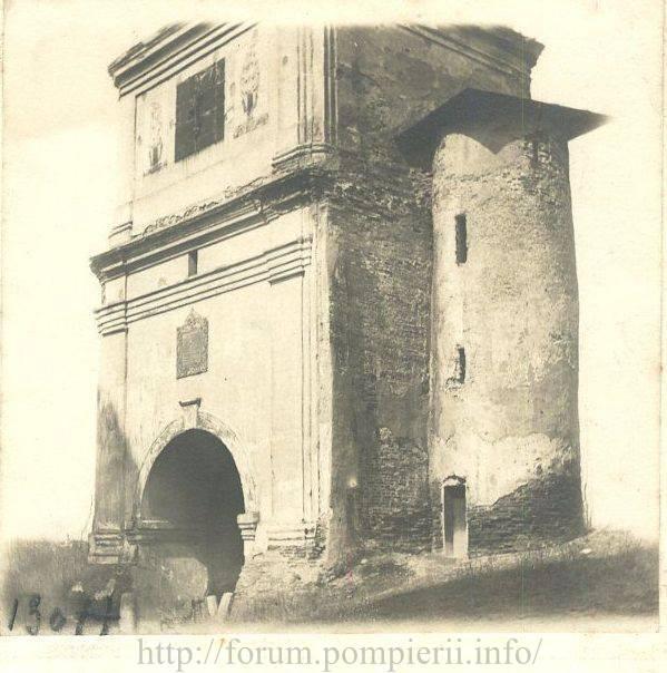Turnului Coltei