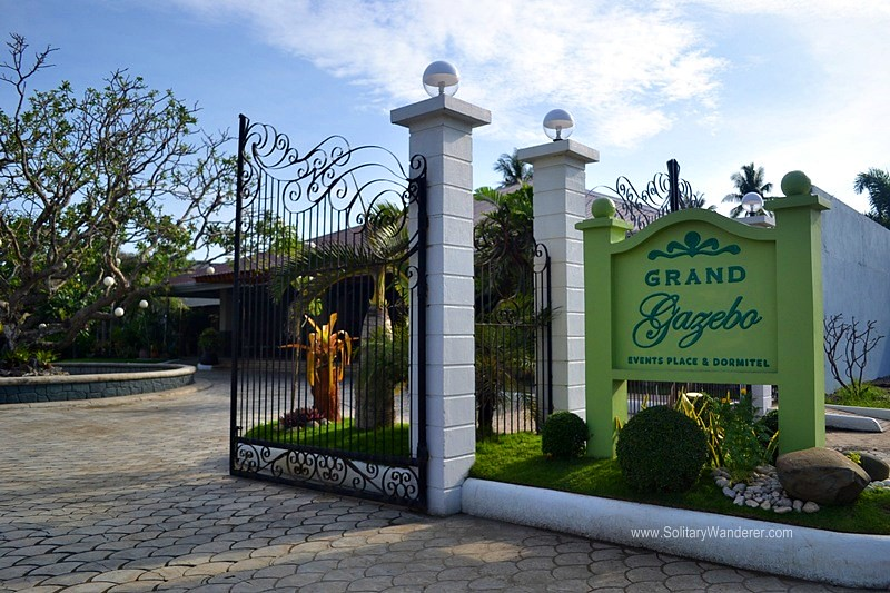 Grand Gazebo Resort