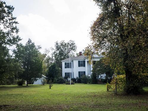 Philomath House