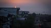 Sunrise in Popesti Leordeni