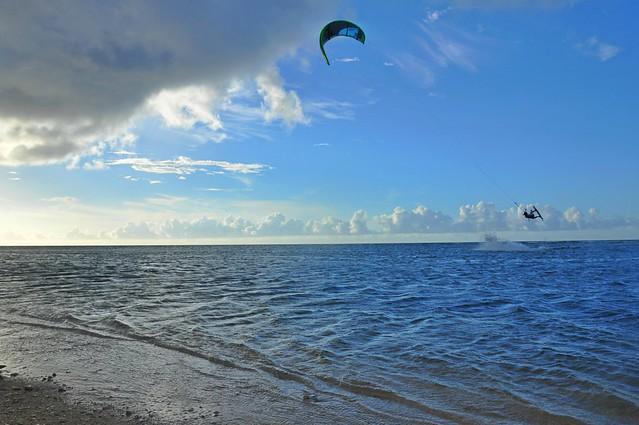 Kingfisher Kitesurfing