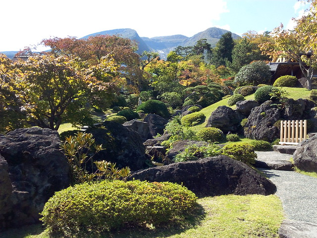 The Hakone Museum