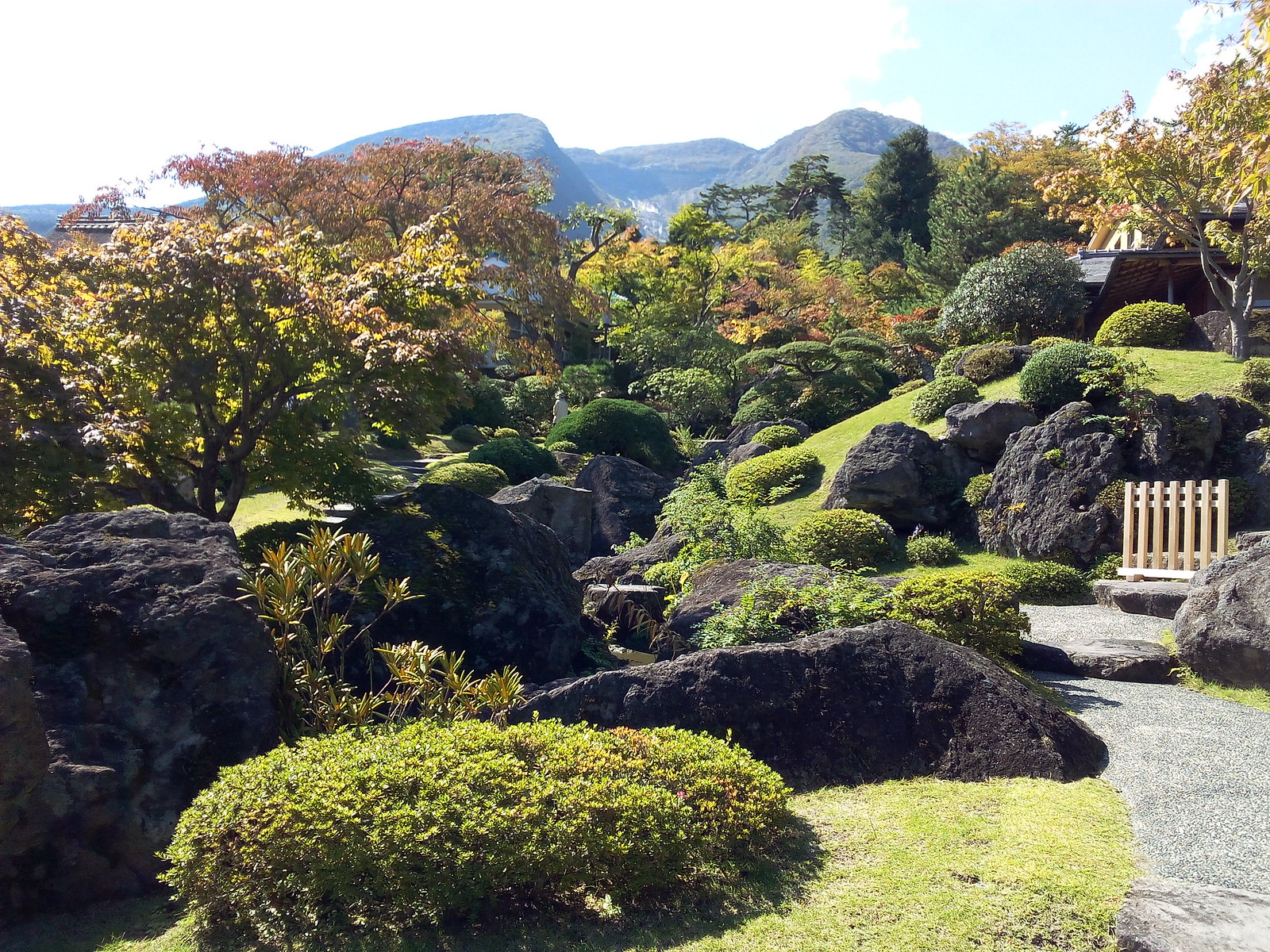 The Hakone Museum (coverphoto)