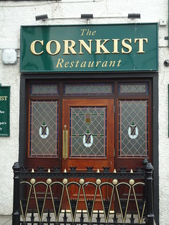 The Cornkist o Eilan