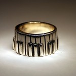 Deborah Findlay - Piano Ring