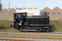 D-loc WD 33(Amersfoort 18-10-2014)