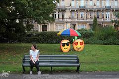 Frieze Park -  Gabriele De Santis