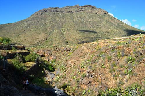 Roque del Conde, Adeje, Arona, Tenerife
