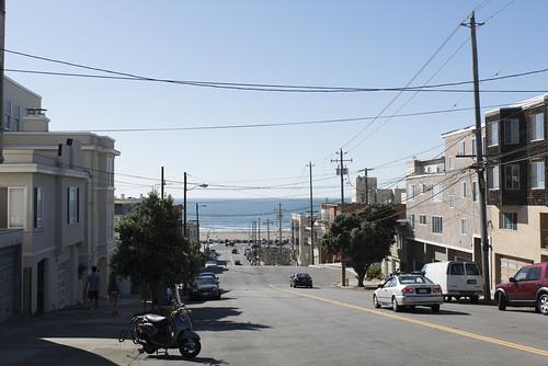 Balboa Street, San Francisco