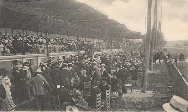 hipódromo tablada 1905
