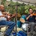 Creole Fiddles at Scène Atelier, Festivals Acadiens et Créoles, Oct. 11, 2014