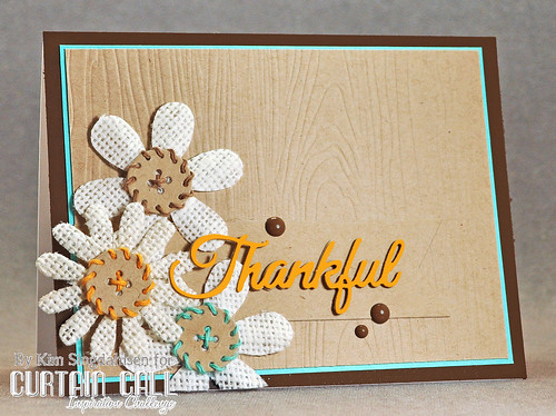 Thankful in Burlap
