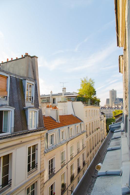 Paris Apartment No.5