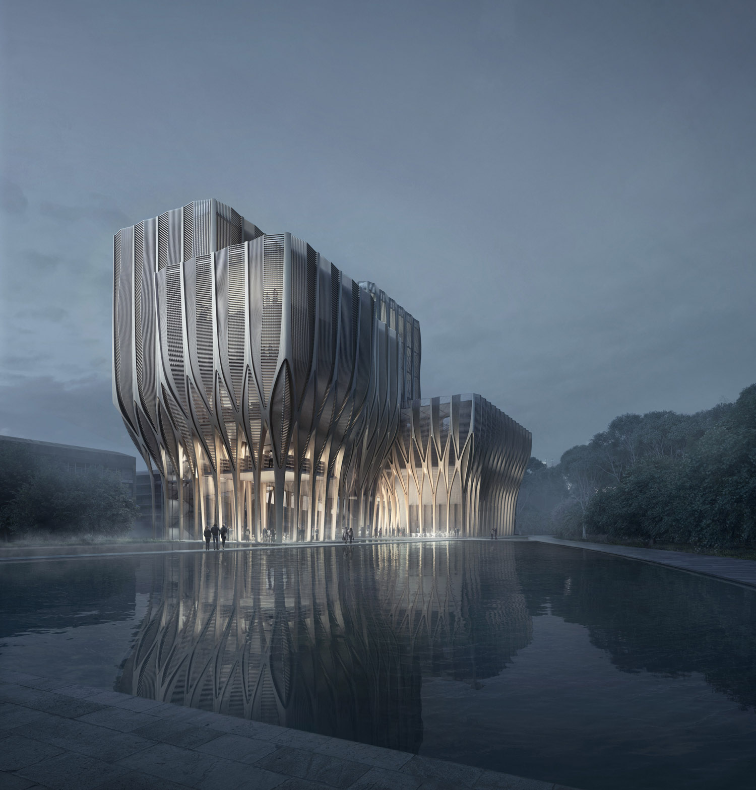 mm_Sleuk Rith Institute in Cambodia design by Zaha Hadid Architects_04