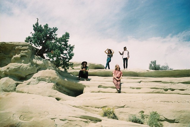 Quilt Tour Diary on Fader Magazine