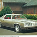 1973 Pontiac Grand Am Colonnade Hardtop Coupe